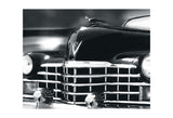 Legends Cadillac -  Richard James - McGaw Graphics
