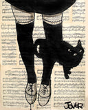 Loui Jover - This be Cat