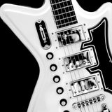 Classic Guitar Detail II -  Richard James - McGaw Graphics