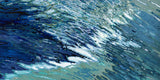 Cold Atlantic Waves -  Margaret Juul - McGaw Graphics