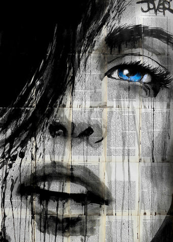 Loui Jover - Light Inside