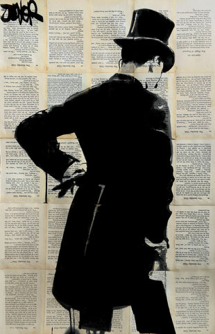 Loui Jover - Topper Most
