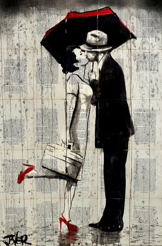 Ever After -  Loui Jover - McGaw Graphics