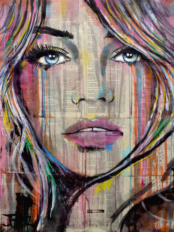 In Someways -  Loui Jover - McGaw Graphics