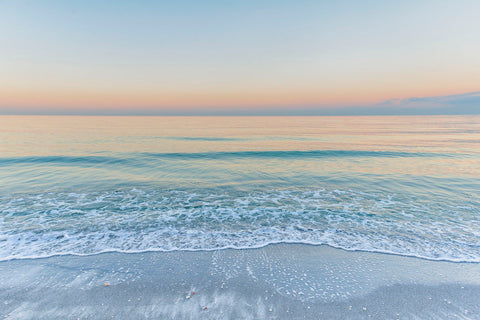 Sea of Serenity -  Mary Lou Johnson - McGaw Graphics