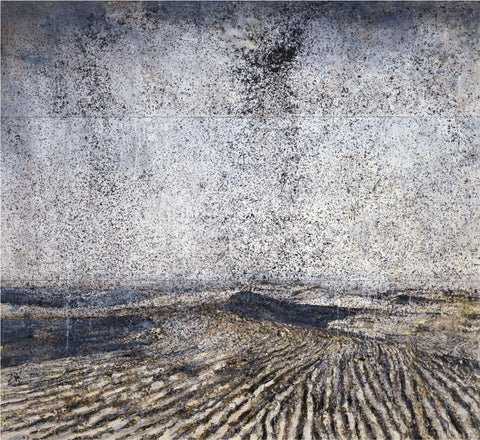 Die Sechste Posaune (The Sixth Trumpet), 1996 -  Anselm Kiefer - McGaw Graphics