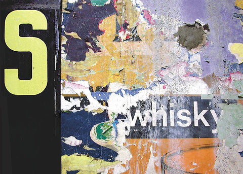 Whisky Layers -  Jenny Kraft - McGaw Graphics
