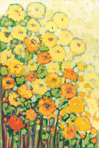 Jennifer Lommers - Marigolds for Carson