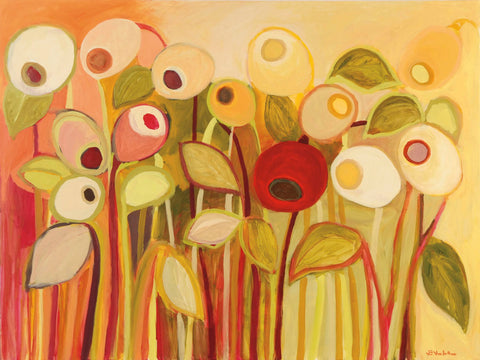 Jennifer Lommers - One Red Posie