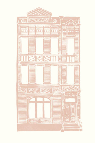 Williamsburg Building 3 (Queen Anne) -  live from bklyn - McGaw Graphics