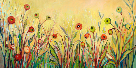 Summer Poppies -  Jennifer Lommers - McGaw Graphics