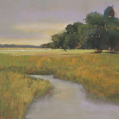 Adina Langford - Placid Marsh