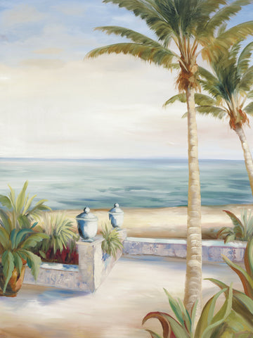 Marc Lucien - Coastal View