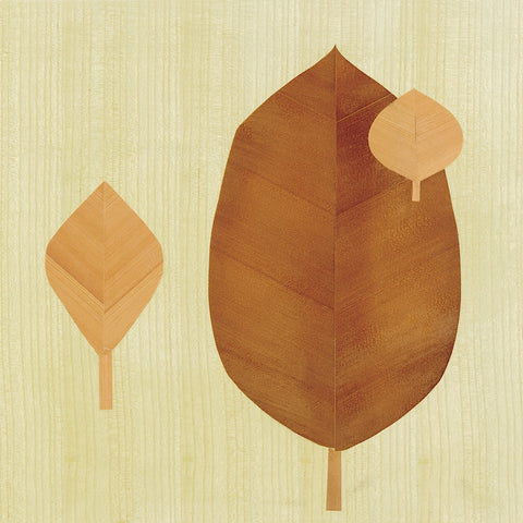 Leaf I -  Pyper Morgan - McGaw Graphics