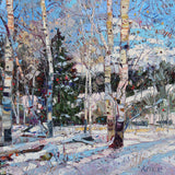 Robert Moore - Winter