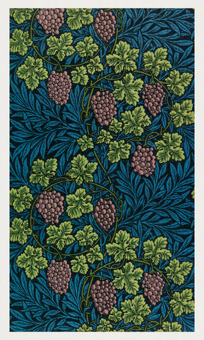 Vine Pattern, 1873 - McGaw Graphics