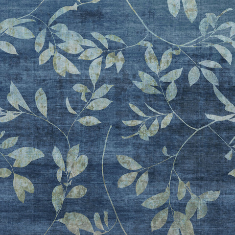 Mali Nave - Denim Branches I