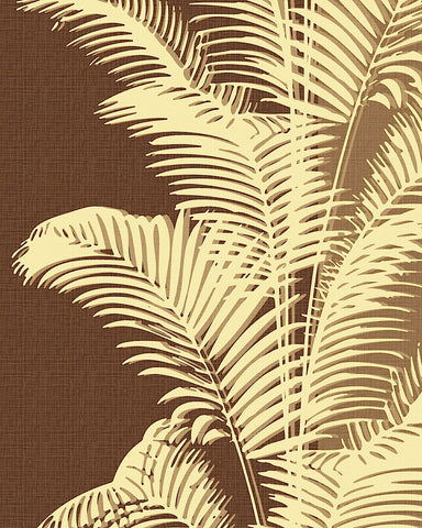 Ivory Palm -  Mali Nave - McGaw Graphics