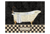 French Bathtub II -  NBL Studio - McGaw Graphics
