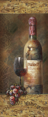 NBL Studio - Wine Collection II