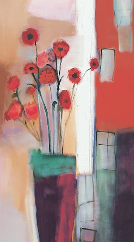 Nancy Ortenstone - Flowers at Home