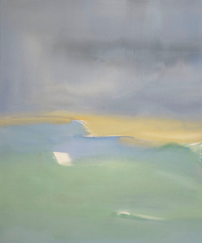 Nancy Ortenstone - Entering the Calm