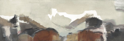 Mountain Pass -  Nancy Ortenstone - McGaw Graphics