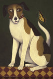 Temptation II (Dog) -  Diane Ulmer Pedersen - McGaw Graphics