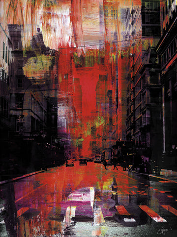 Sven Pfrommer - New York Color XIV
