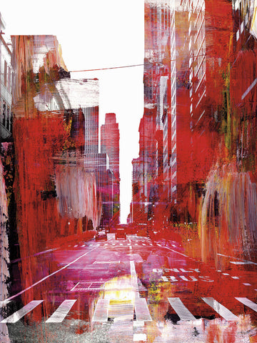 New York Color XVII -  Sven Pfrommer - McGaw Graphics