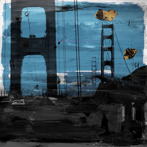 California Dreamin II -  Sven Pfrommer - McGaw Graphics