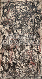 Jackson Pollock - Enchanted Forest, 1947