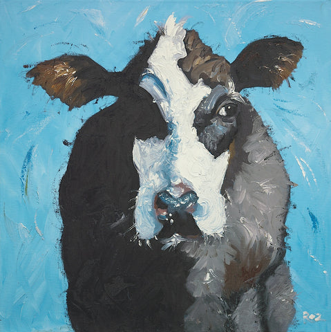 Cow #302 -  Roz - McGaw Graphics
