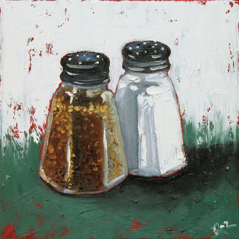 Roz - Salt and Pepper 27