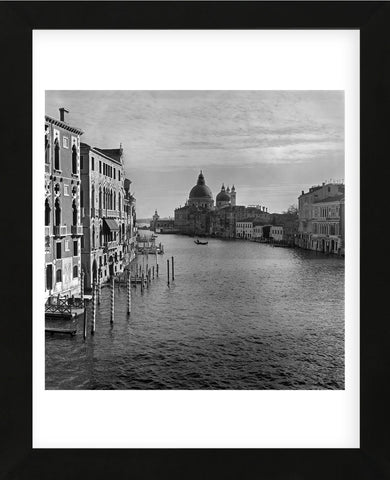 Grand Canal (Framed) -  Tom Artin - McGaw Graphics