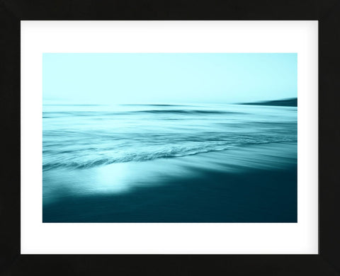 Ocean Moves I (Framed) -  Sidney Aver - McGaw Graphics