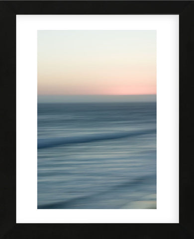 Ocean Moves V (Framed) -  Sidney Aver - McGaw Graphics