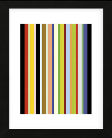 Candy Stripe (Framed) -  Dan Bleier - McGaw Graphics