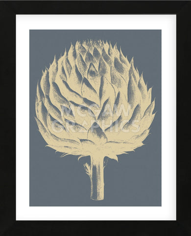 Botanical Series - Artichoke 2