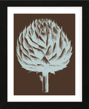Artichoke 17 (Framed) -  Botanical Series - McGaw Graphics