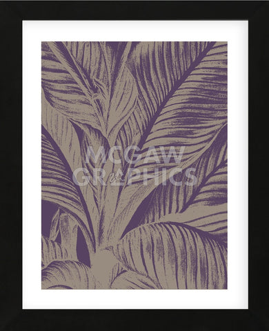 Leaf 13 (Framed) -  Botanical Series - McGaw Graphics