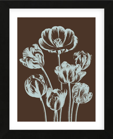Tulip 17 (Framed) -  Botanical Series - McGaw Graphics