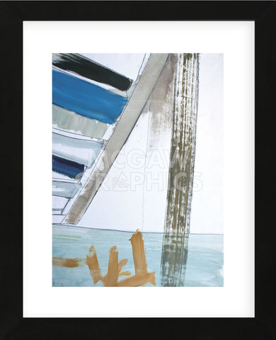 Jump In (Framed) -  Veronica Bruce Woodward - McGaw Graphics