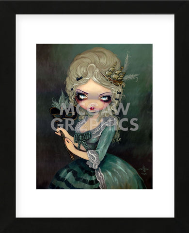 Jasmine Becket-Griffith - Marie Masquerade