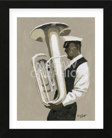 William Buffett - Tuba Player