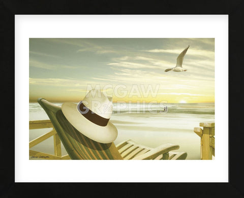 Paradise 2 (Framed) -  Carlos Casamayor - McGaw Graphics
