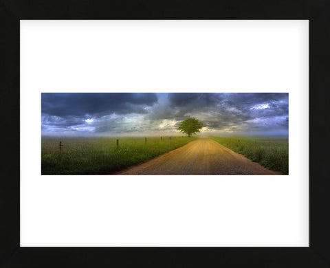 The Road Home (Framed) -  Doug Cavanah - McGaw Graphics