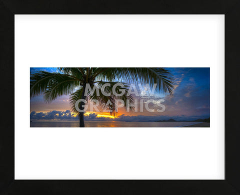 Dawn of a New Day (Framed) -  Doug Cavanah - McGaw Graphics