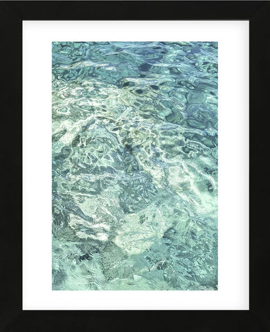Water Series #9 (Framed) -  Betsy Cameron - McGaw Graphics