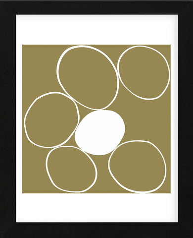 Taupe II (Framed) -  Denise Duplock - McGaw Graphics